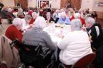 Pensioners Party at Winnington Park Recreation Club - IMG 0373A