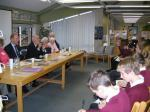 What was it like in the war? - Orleans Park School pupils find out -