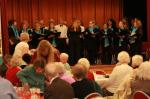 Pensioners Party at Winnington Park Recreation Club - IMG 0393A
