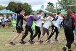 Cookham Regatta - The Funny Walk (Cookham Challenge) - always good for a laugh