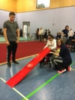 West Midlands Special Schools Sports 2016 -