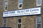 Park Farm ACYP Centre - Community Centre