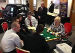 Casino in Action -