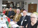 Christmas Lunch -