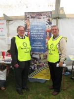 Thame and Oxfordshire Country Show -
