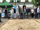 Boules in the Square - 2018 -