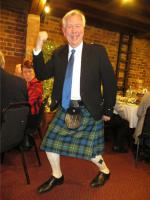 Burns' Night -