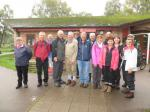 Sponsored Walk in aid of Dementia UK -