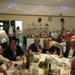 Christmas Meal - 20th December 2016 -