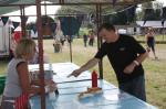 2010 Rotary at Littleport Show - The first Customer, the Beer Tent Manager (09:55)