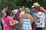 2010 Rotary at Littleport Show - Did you put Neil's iphone on the BBQ