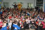 Children in Need 2014 - Pudsey at Callander Primary School