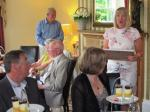 President's Afternoon Tea Party -