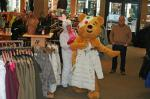 Children in Need 2014 - Does my bum look big in this ....... yes, of course it does!