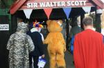 Children in Need 2014 - This way to the Walter Scot
