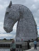 Falkirk Wheel Visit 29th June 2014 - Magnificent