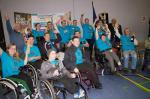 The 34th English Disabled Sports Team Championships -