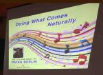 Speaker meeting (EVENING 6:30 for 7pm) in the Mandarin Palace Hornchurch, Mr Geoff Bowden Subject: Doin' What Comes Natur'lly: the life and music of Irving Berlin - IMG 3136(2)