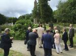 Visit by Holyhead Rotary Club to Dun Laoghaire Rotary Club Thursday 4th August 2016 - IMG 3382(1)