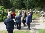 Visit by Holyhead Rotary Club to Dun Laoghaire Rotary Club Thursday 4th August 2016 - IMG 3384(1)