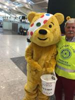 Children in Need 2016 Collection -