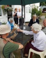 Seniors' Outing -