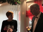 Christmas lunch 2019 -