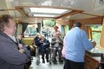 2015 Community Barge Trips - Teas up