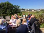Visit to Holyhead by Dun Laoghaire Rotary Club 24th July 2017 - IMG 4087