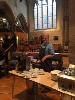 Hereford Porridge Day - from All Saints for Hosting last years  event in 2016