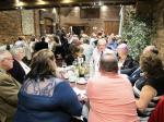 President's Night and 25th Anniversary of Charter Celebration -