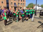 Dragon Boat Regatta 2017 @ Gloucester Docks - IMG 4699