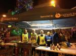 Christmas Cheer BBQ in Buckydoo  -