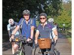 WESSEX HEARTBEAT CYCLE EVENT - ROTARY ASSIST -