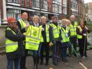 Lord Street in Bloom -