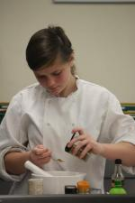 Young Chef - Plymouth Area heat 2016 - IMG 8449