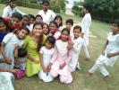 School for Abandoned Girls in India -