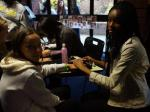 Interact - Children In Need - Friday 16th November 2012 -