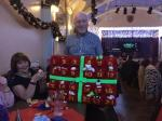 Rotarians at play! - Its a nearly Christmas Party Spennymoor 1 2015