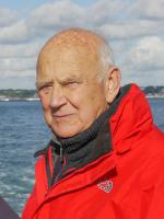 Presidents Weekend at RNLI Poole 3 - 5 October - Jeremy
