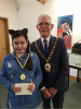 Art and Handwriting Competition 2018 - Key Stage 2 Art Lola Hilton Acton School