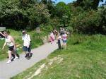Wirral Coastal Walk -