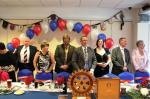 Club Handover 2012 & 35 Year Charter Celebration - LIMG 5287