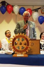 Club Handover 2012 & 35 Year Charter Celebration - LIMG 5301