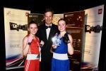 Annual Rotary Boxing Event - Friday 18th October - England vs Germany - Lady boxers