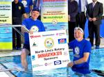 Tri Club Swimarathon -