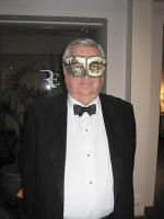 Masquerade ball goers - M13-0027rup