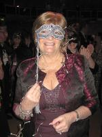 Masquerade ball goers - M13-0047rup
