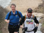 Marathons on South West Coastal Path - On the run