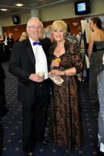 District 1040 Handover June 2012 - Martin and Mary